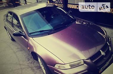 Chrysler Stratus 1995