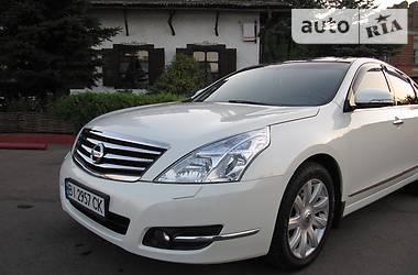 Nissan Teana 3.5i CVT Premium 2010