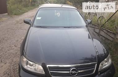 Opel Omega 2000