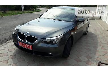 BMW 520 2006