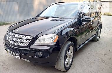 Mercedes-Benz ML 350 2007