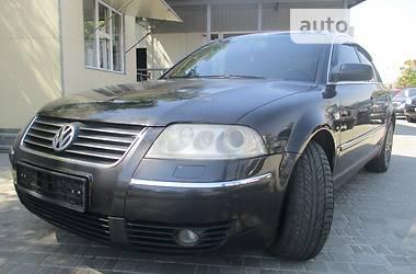 Volkswagen Passat B5 + 2003