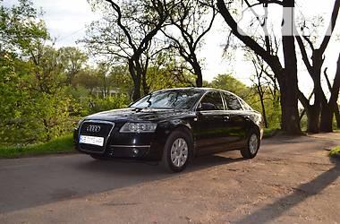 Audi A6 2008