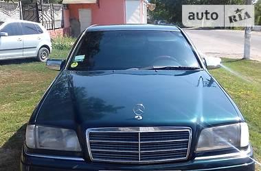 Mercedes-Benz C-Class Elegant 1996