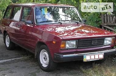 ВАЗ 2104 320 2007