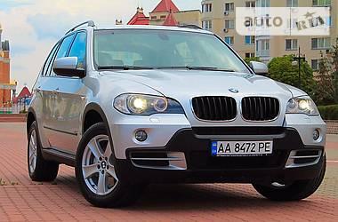 BMW X5 3.0 SI 2009