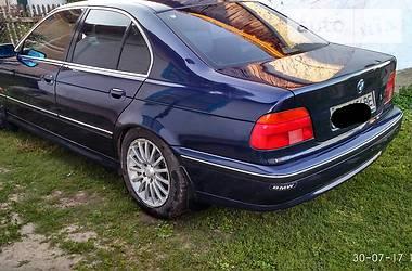 BMW 520 m52 1997