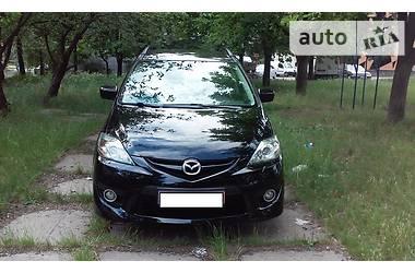 Mazda 5 2.0 Sport 2008