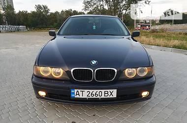 BMW 520 2.2 m54 2001
