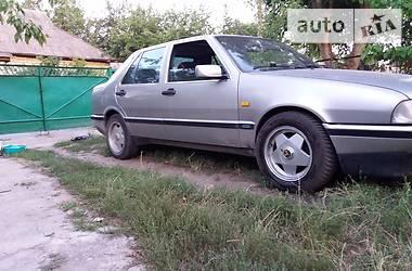 Fiat Croma 1995