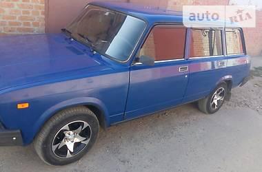 ВАЗ 2104 2104 2006