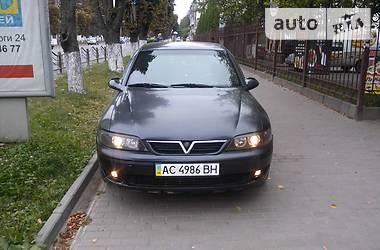 Opel Vectra B 1.8 16V 1997
