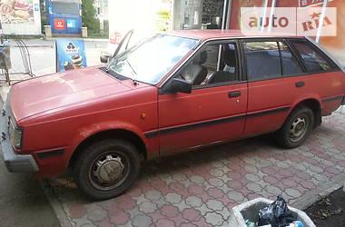 Nissan Sunny 1985