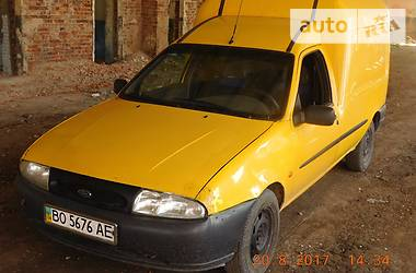 Ford Courier 1.8d 1998