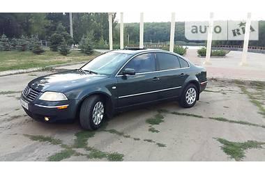 Volkswagen Passat B5 passat B5+ 2003