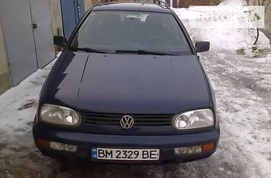 Volkswagen Golf III Variant 1996