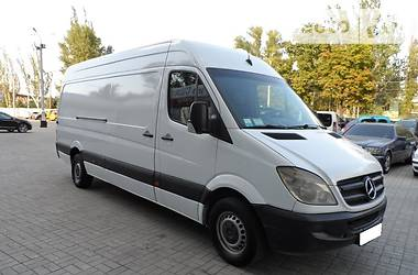 Mercedes-Benz Sprinter 313 груз. LONG 2007