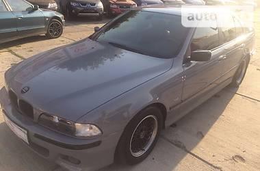 BMW 540 1999