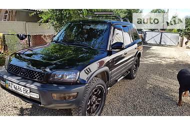 Toyota Rav 4 GX 1998