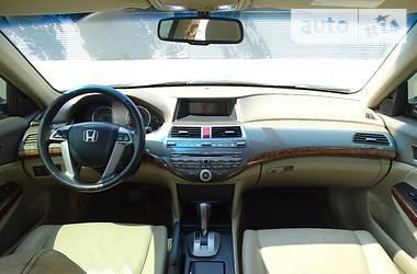 Honda Accord V IDEALE.FULL.СРОЧНО 2009