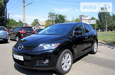 Mazda CX-7 GAZ 2007