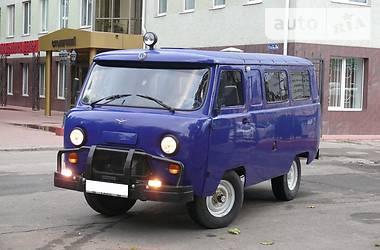 УАЗ 452 пасс. 2000