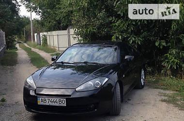 Hyundai Coupe 2008