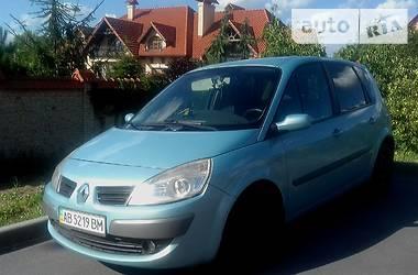 Renault Scenic 1.6i 2006