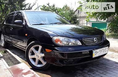 Nissan Maxima 3.0 V6 2006