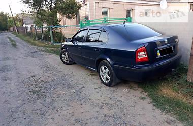 Skoda Octavia 2.0 2001