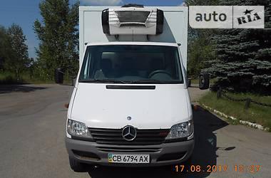 Mercedes-Benz Sprinter 413 груз. 2005