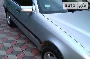 Mercedes-Benz C-Class c230 compresor 1996
