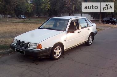Volvo 440 1991