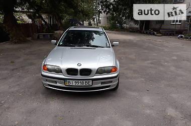 BMW 320 2000