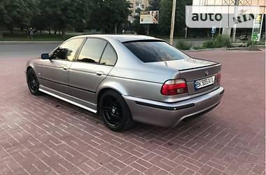 BMW 528 AUTOMAT 1999