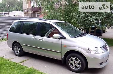 Mazda MPV 2.3 2003
