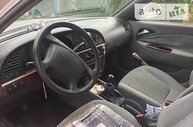 Daewoo Nubira E4CQ556 2003
