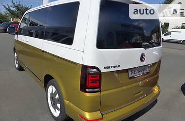 Volkswagen Multivan 2.0TDI BMT 70 Jubile 2018
