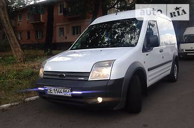 Ford Transit Connect груз. 2007