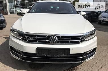 Volkswagen Passat B8 2.0TDI 4MotionR-Line 2017