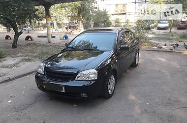 Chevrolet Lacetti SX 2005