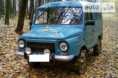 ЛуАЗ 968 1983