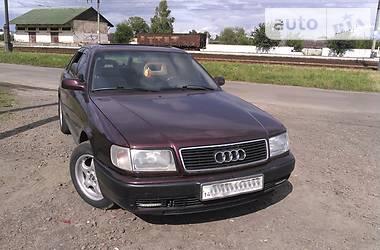 Audi 100 A6 1991