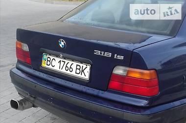 BMW 318 123 1996