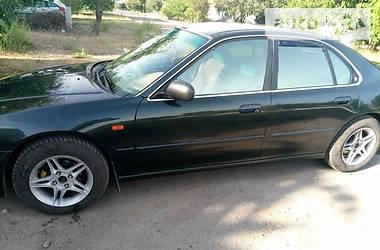 Rover 620 SDI 1998