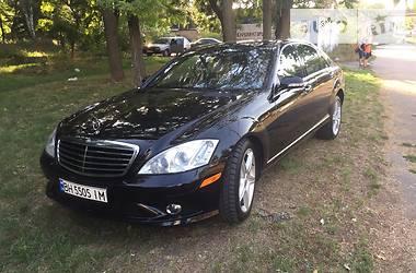 Mercedes-Benz S 320 2007