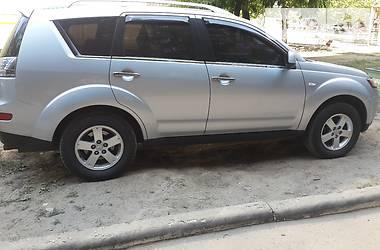 Mitsubishi Outlander XL 3.0 2008