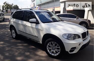 BMW X5 3.0D  AWT 2012