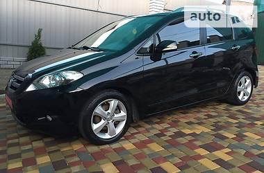 Honda FR-V 1.8 2008