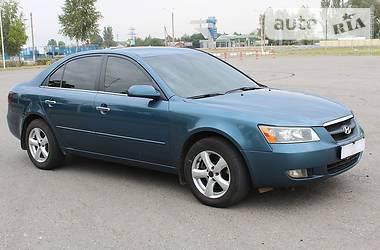 Hyundai Sonata 3.3 2006